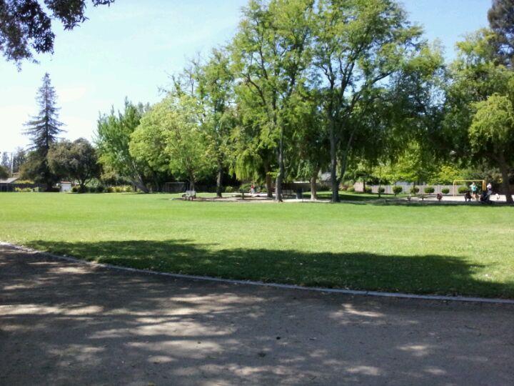 Ramos Park