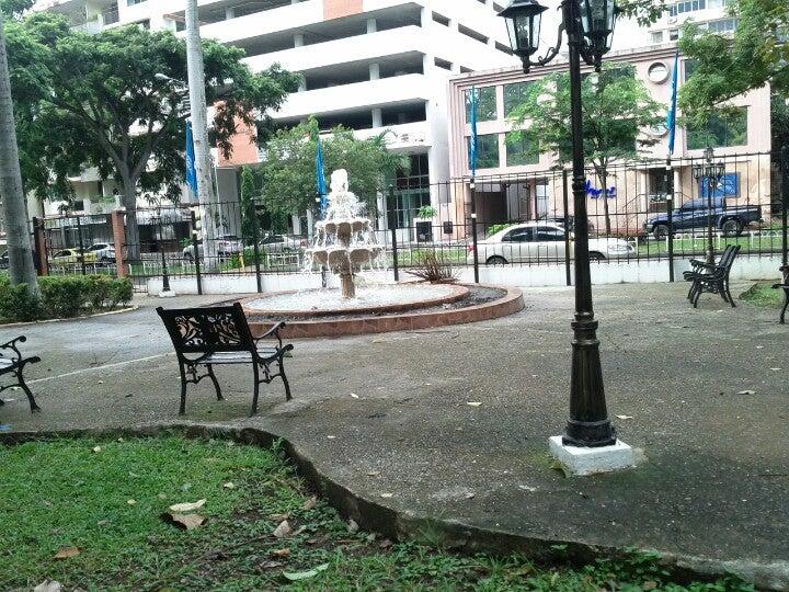 Parque Andrés Bello
