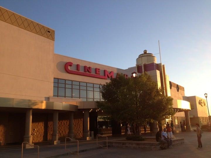 Cinemark Tulsa and IMAX®