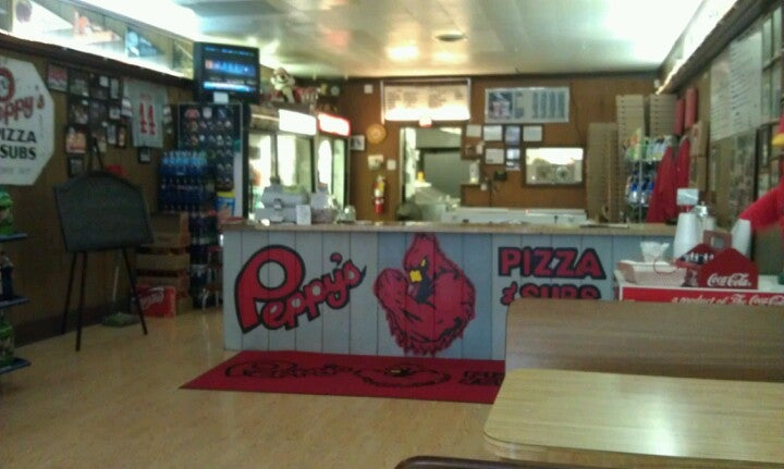 Peppy's Pizza and Subs,