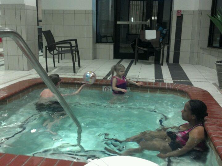 Holiday Inn,