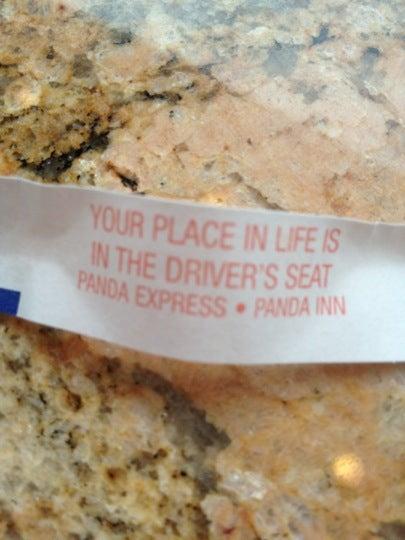 Panda Express,