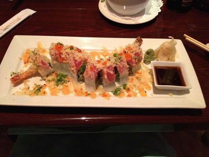 Tamarind Asian Grill & Sushi Bar