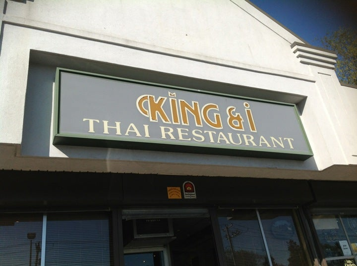 King and I Thai,zagat-rated,zagat/rated