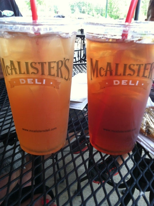 McAlister's,