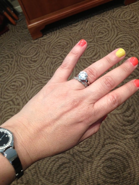 Lexi Nails Schamburg,manicures