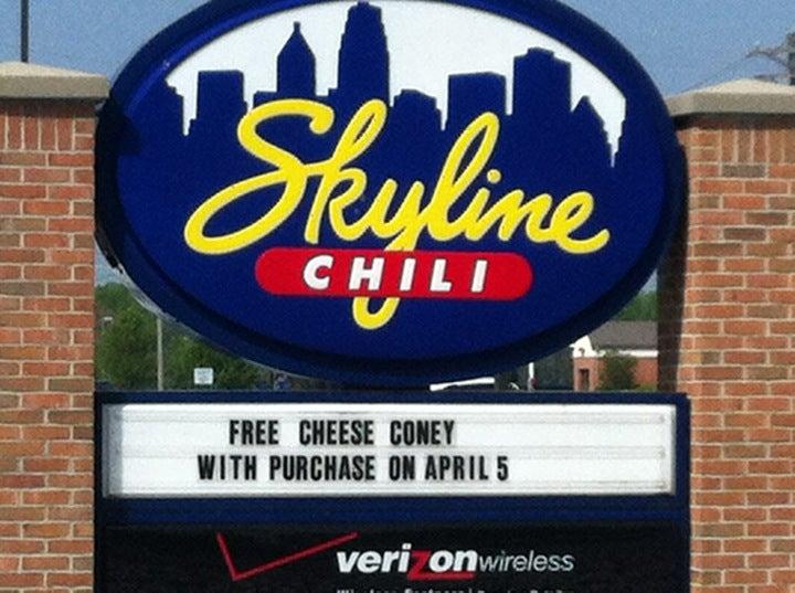 Skyline Chili,