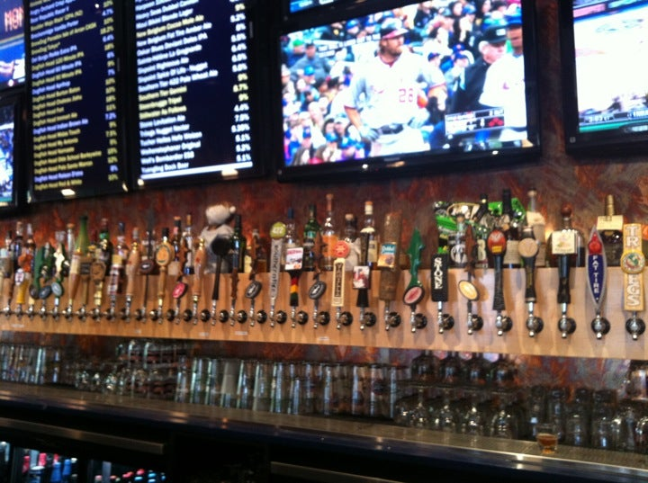 Frisco Tap House & Brewery