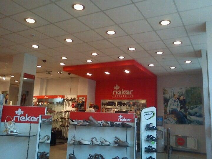 Rieker на Литвиновой, отзывы и фото магазинов обуви Иркутска, телефоны и  адреса на Yell.ru e84223c4734
