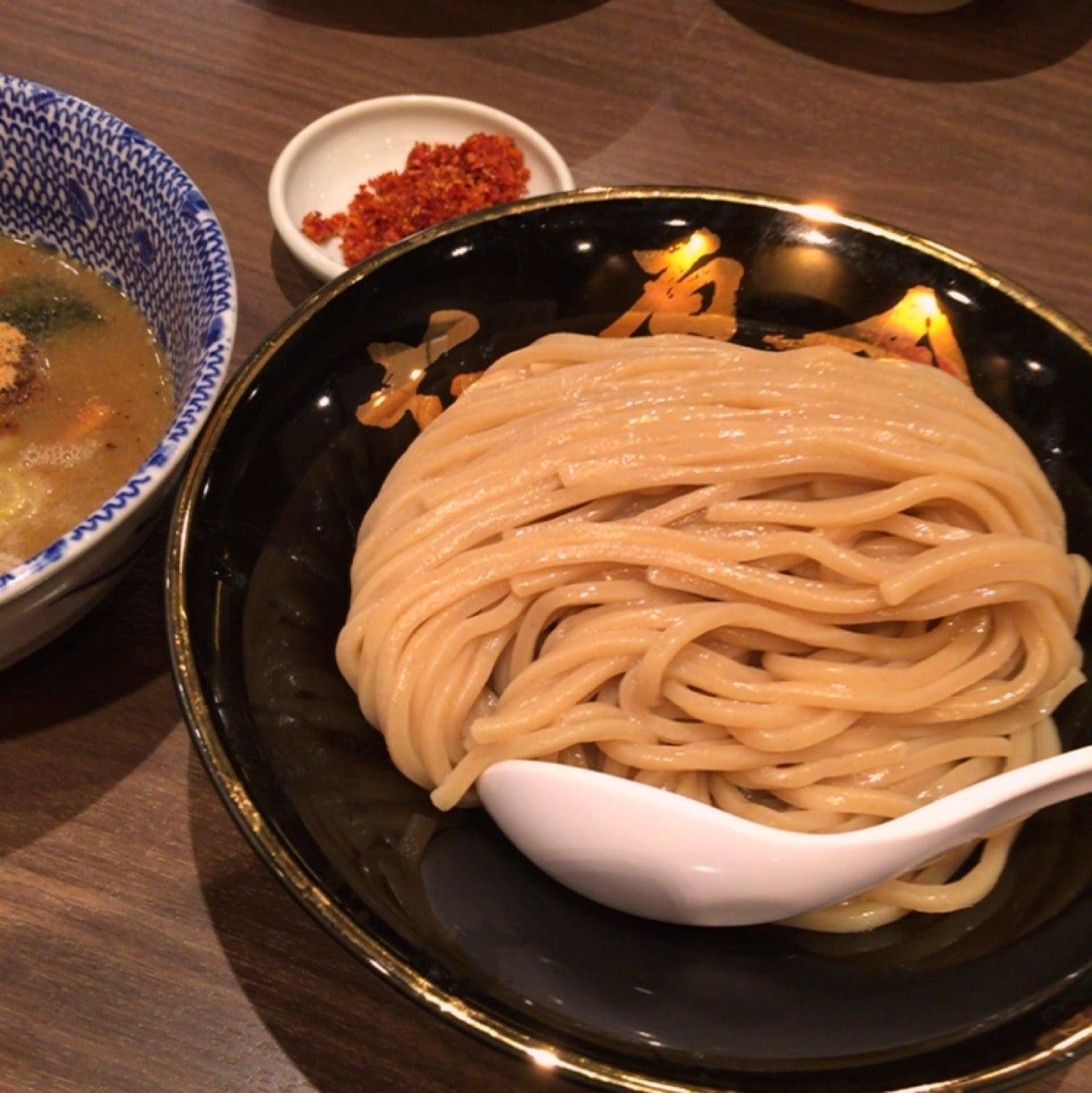 相片 - 位于押上的六厘舎TOKYO 東京ソラマチ店 | Tsukemen  - 東京