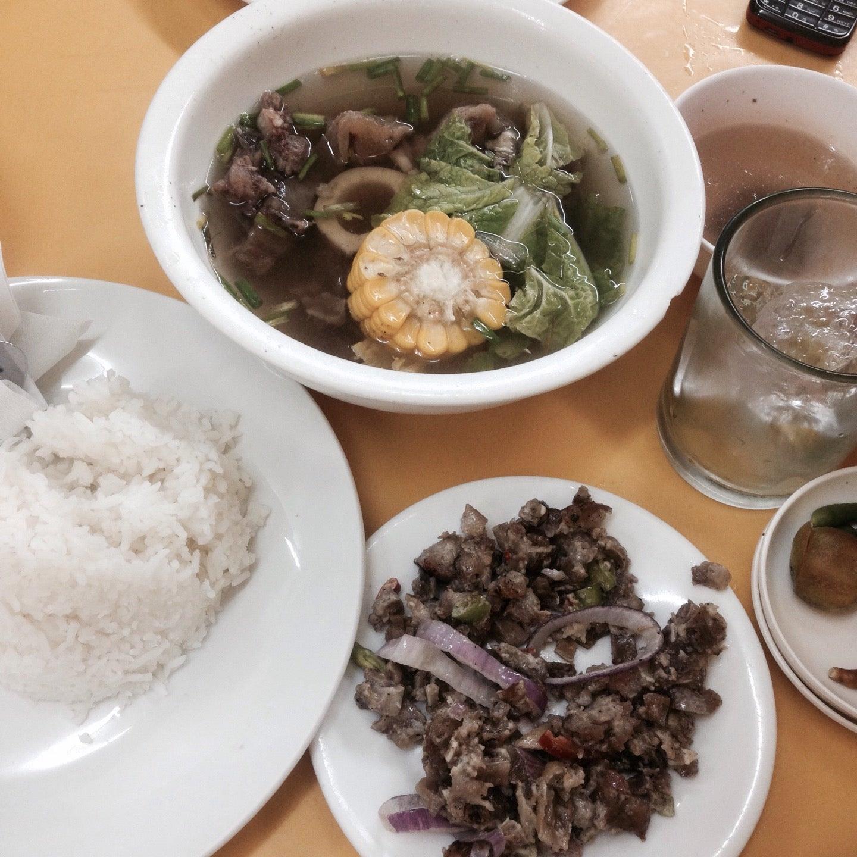 Photo - Sampaloc's Bulalohan sa Espanya|Fast Food Shop - Metro Manila