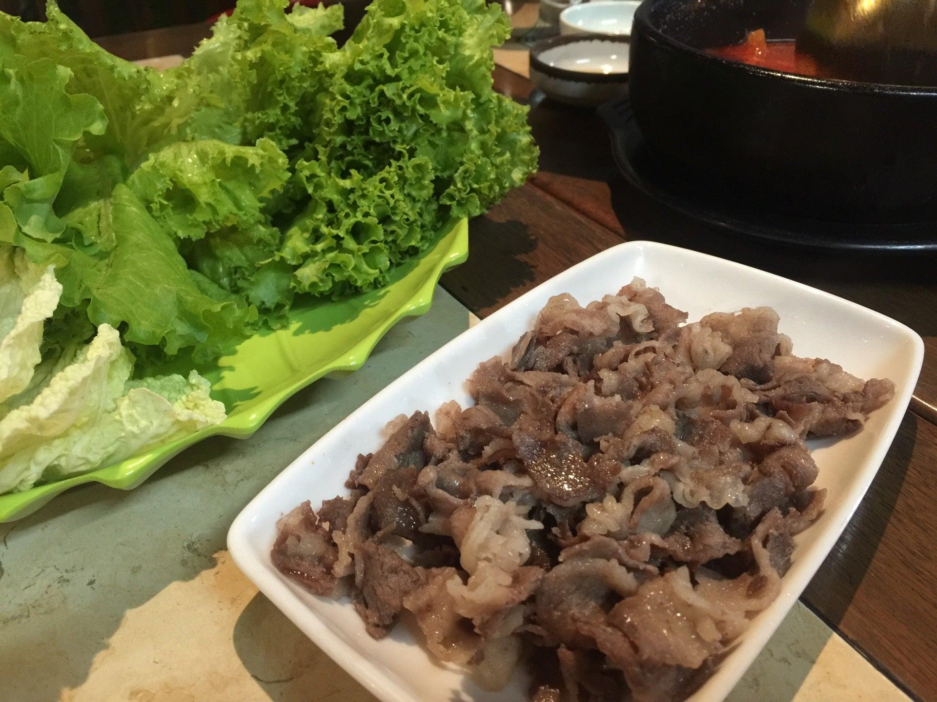 写真 -  Setra Sari / Myeong Ga Restaurant - Bandung