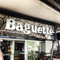 Baguette Bistro + Bar