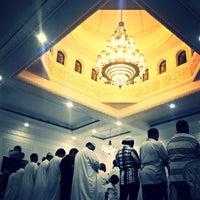 Matar Bin Lahej Mosque