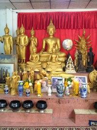 Thepnimitr Temple