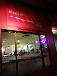 Restoran D'nyonya