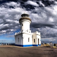 Byron Light House