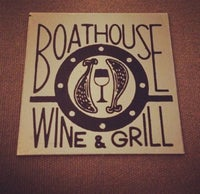 Boathouse Wine And Grill