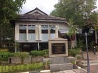 Rumah Kelahiran Mahathir