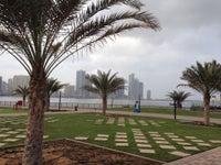 Aljazeera Park