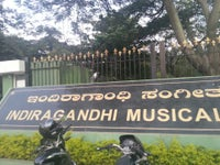 Indira Gandhi Musical Fountain Park