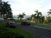 Sentul Highlands Golf Club