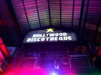 Hollywood Discotique