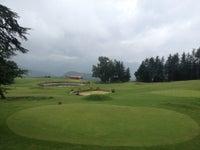 The Naldehra Golf Course