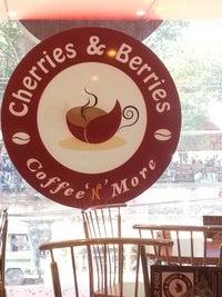 Cherries & Berries