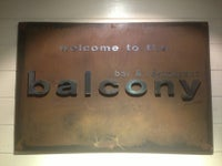 The Balcony Bar & Restaurant