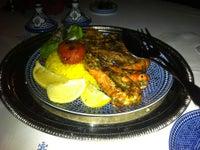 Tagine, Moroccan Restaurant