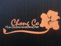 Chong Co Thai Restaurant & Bar