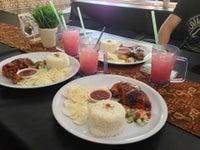 Restoran D'kl