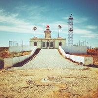 Ponta Da Piedade Lighthouse