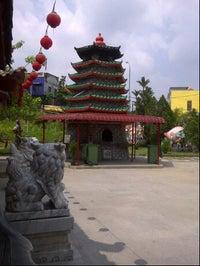 Vihara Buddhi Bhakti Temple