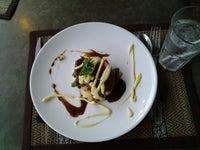 Farang Restaurant Phuket