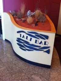 Tali Bar