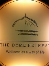 The Dome Spa Retreat Experience