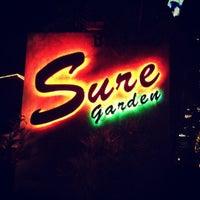 Sure Garden