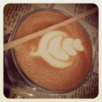 Aksum Coffee House