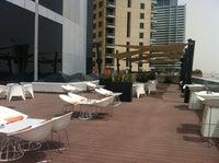 Infiniti Bar & Terrace