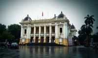 Opera House (nha Hat Lon)