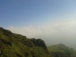 Mullaiyanagiri Peak