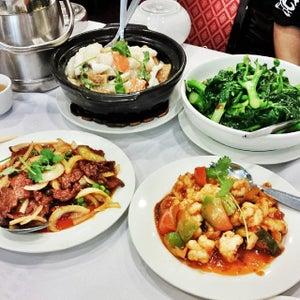 Eaton Restaurant