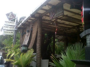 Milas Vegetarian Restaurant