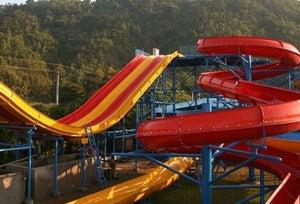 Accoland Water Park