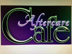 Aftercare Cafe