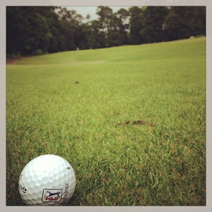 The Man O' War Golf Course