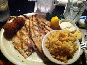 Chuck's Restaurant