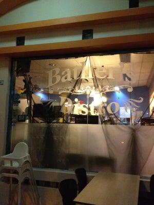 Bather's Bistro